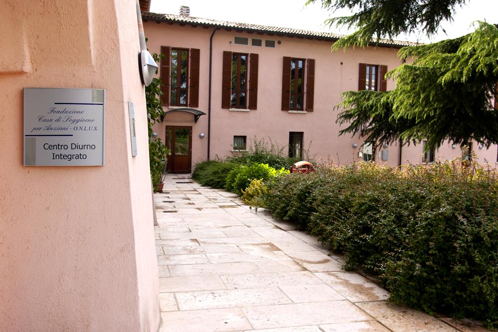 Casa di Soggiorno per Anziani a Bedizzole. Brescia ...